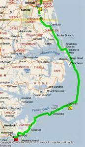 atlantic intracoastal waterway map beautiful scenery