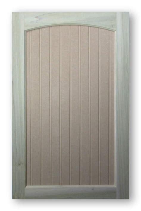 Indiana Door Poplar Frame MDF Panel   AcmeCabinetDoors.com