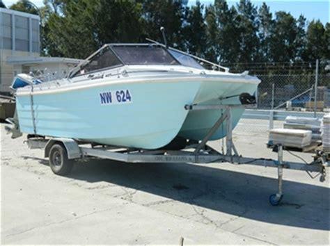 twin hull boats markham whaler maxicat 427 twin hull fishing boats