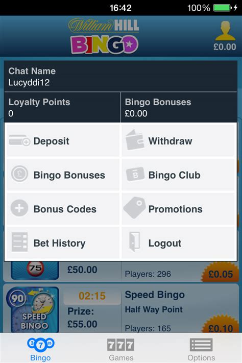 william hill not mobile william hill bingo mobile app a review you can trust