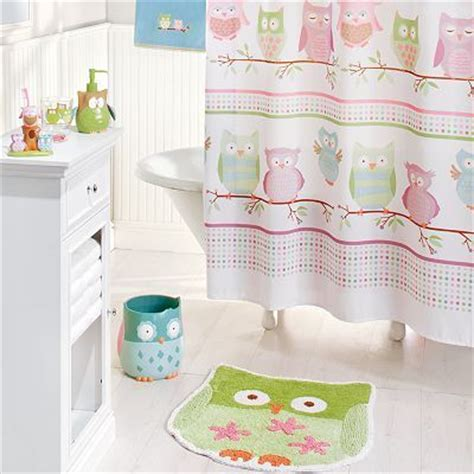 owl shower curtain kohls best 25 owl bathroom set ideas only on pinterest owl