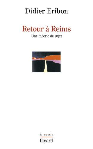 libro retour a reims les transparents biblioth 232 que portugaise letteratura e narrativa panorama auto
