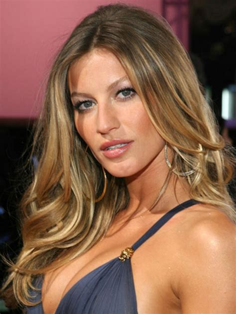 love gisele bathtub best cleavage 2011 the top 100 manjr