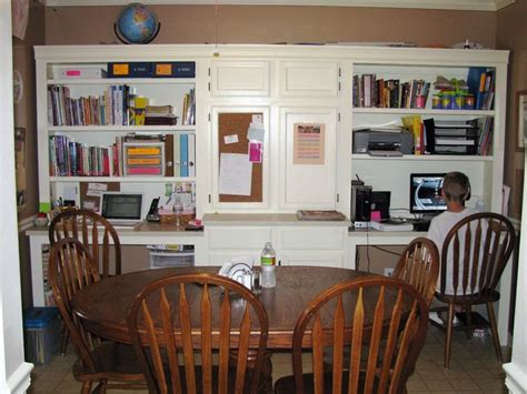 small dining room organization 17 best images about homeschool room on pinterest