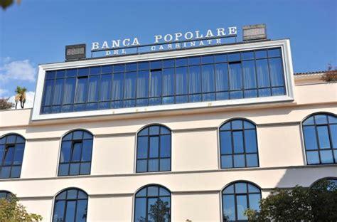banche lazio la banca popolare cassinate leader nel lazio
