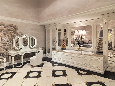 wellness room visionnaire home philosophy