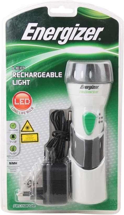 energizer rechargeable led light shop online energizer rcl2aa2 led rechargeable light