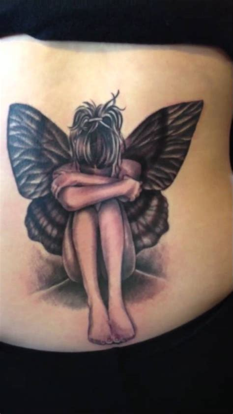 tattoo youtube fairy tattoo youtube