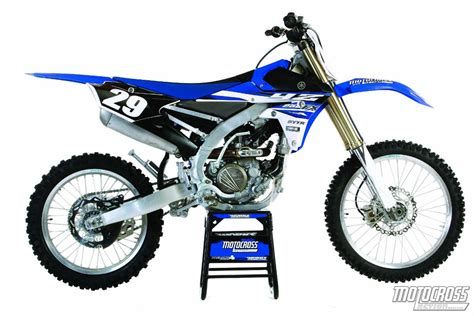 action motocross mxa s 2015 yamaha yz250fx motocross test the offroad yz f