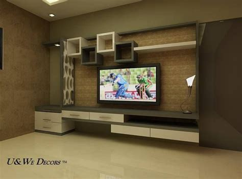 home interior design tv unit the 25 best lcd unit design ideas on pinterest tv units