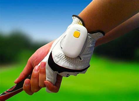 golf swing gadgets game improving golf gadgets golfsense swing analyzer