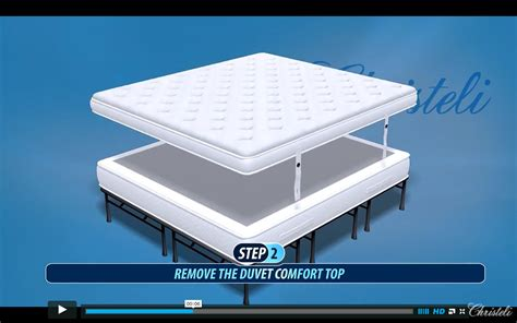 Adjustable Firmness Mattress Review by Christeli Charleston Reviews