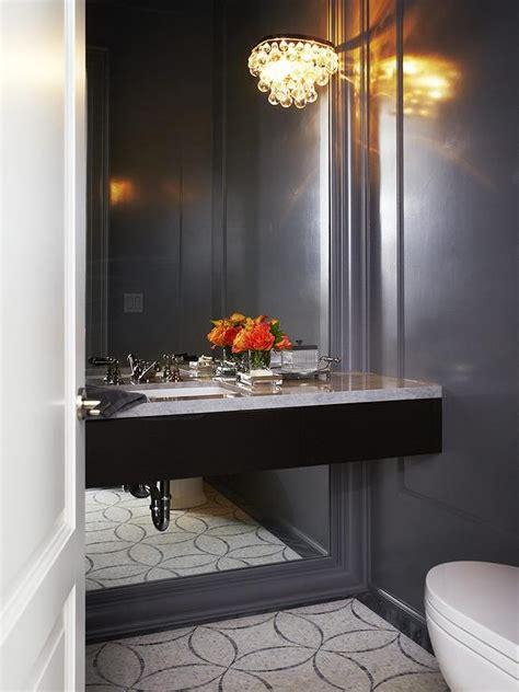 vanity length length beveled beaded floor mirror design ideas