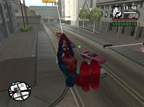 download mod game gta san andreas real web swing webzip and web shoot file gta san