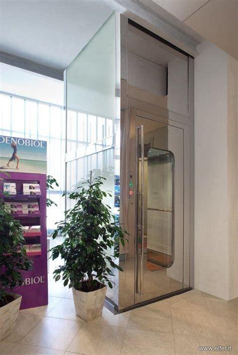 mini ascensori da appartamento miniascensore domestico elferhouse elfer