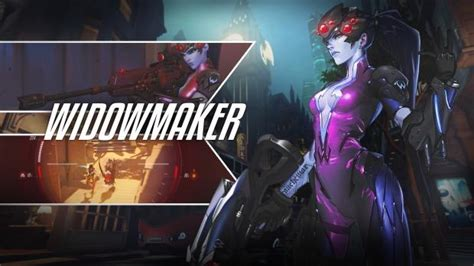 Nvidia Overwatch Giveaway - overwatch patch nerfs widowmaker and mccree