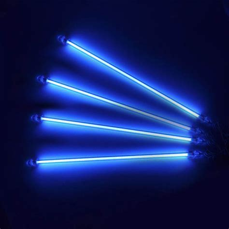 Underbody Lights by Blue 4 Car Auto Underbody Lights Neon Kit Lights Undercar Ls Free Shipping In