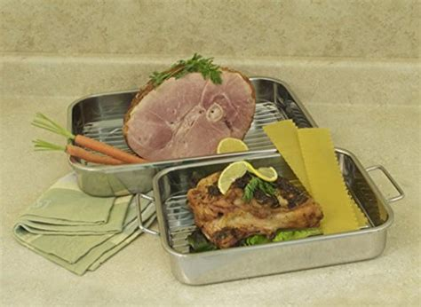 Dishwasher Lasagna It Or It by Top 20 For Best Roasting Pan Rack