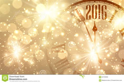new year background free vector 2016 new year background stock vector image of