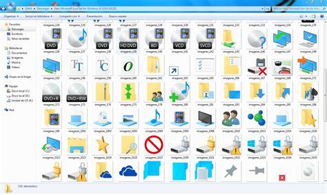 iconos para escritorio windows 7 todo para tu pc iconos de windows 10 para windows 7 8 8 1