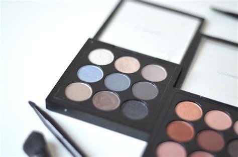 Eyeshadow X 9 Navy Times Nine mac eye shadow x 9 paletten amour de soi by tina carrot