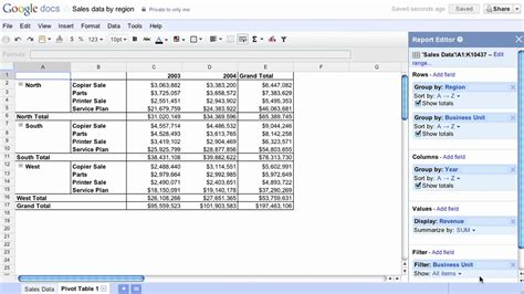 How To Use Docs Spreadsheets by How To Use Docs Spreadsheet Laobingkaisuo
