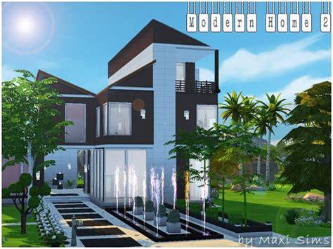 Simple Floor Plan Creator die sims 4 modern home 2 welcome to akisima free