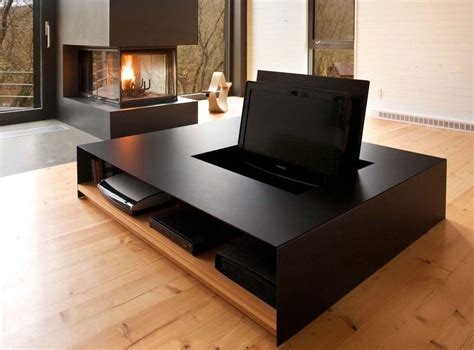 table in room black living room table best 25 black coffee tables ideas