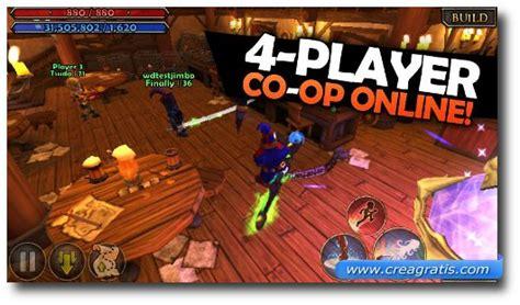 migliori  giochi multiplayer  android creagratiscom