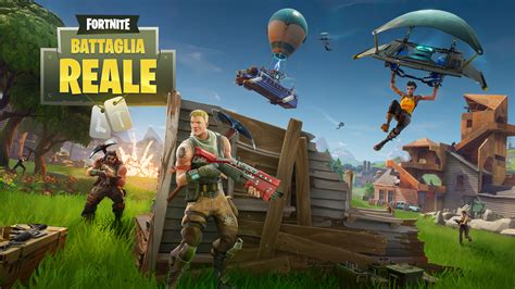 fortnite battle royale nuova patch fortnite di epic