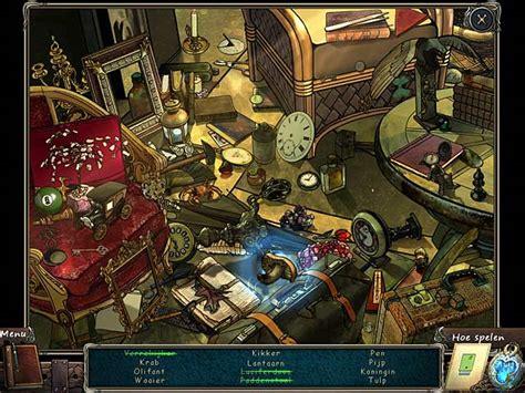 zoek spelletjes zoek spel spelletjes nl speel mystery of mortlake mansion gt online spellen big fish