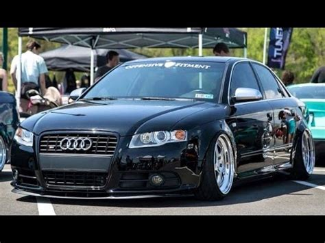 Audi A4 B7 Tuning by Audi A4 B7 Tuning Wow