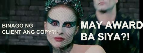Black Swan Meme - black swan meme classic tv movie or celebrities