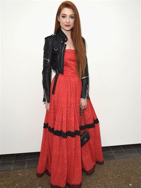 Nicola Roberts - House Of Holland - The Best Looks From ... Nicola Roberts Fashion