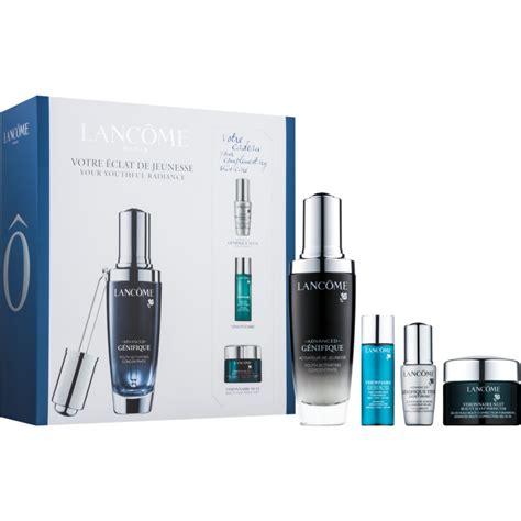 Lancome Set lanc 212 me g 201 nifique gift set set cosmetice i aoro ro