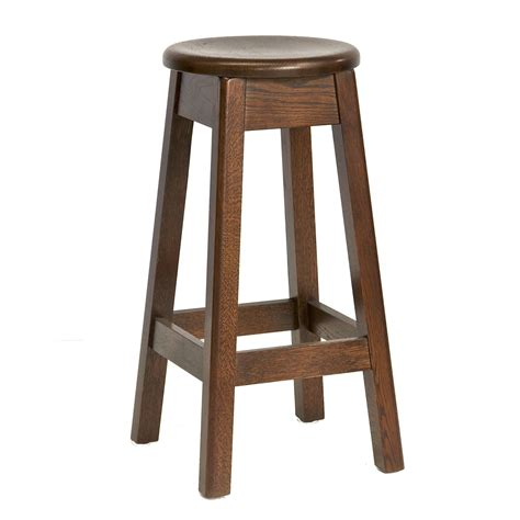 Where To Get Bar Stools Oak Bar Stool Bydezign Nz Ltd