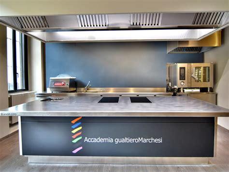 scuola di cucina marchesi accademia gualtiero marchesi sceglie monolithe
