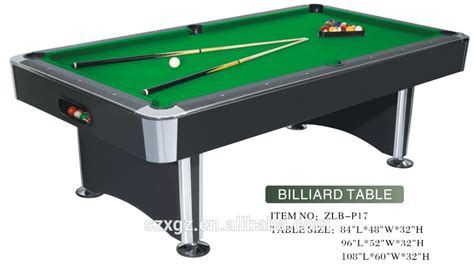 Bar Size Pool Table For Sale by Dimensions Of Pool Table Thelt Co