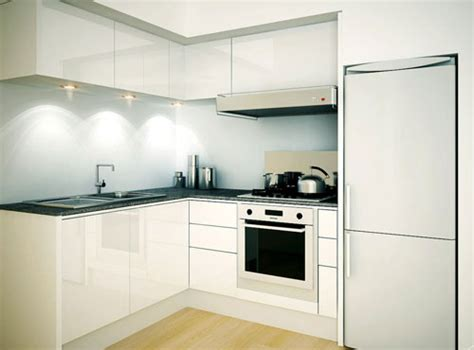 kitchen ideas white cabinets small kitchens 25 fancy white kitchen designs creativefan
