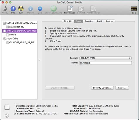 format hard drive compatible pc and mac how to format a hard drive on mac to work on mac and pc 4