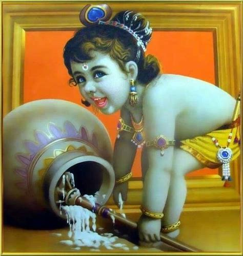 baby krishna god krishna hindus and god on