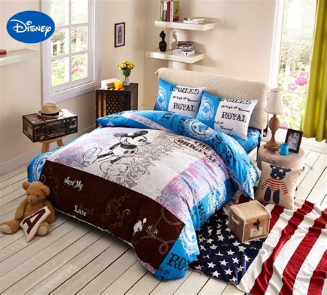 disney bedding popular mickey mouse comforter sets buy cheap mickey mouse