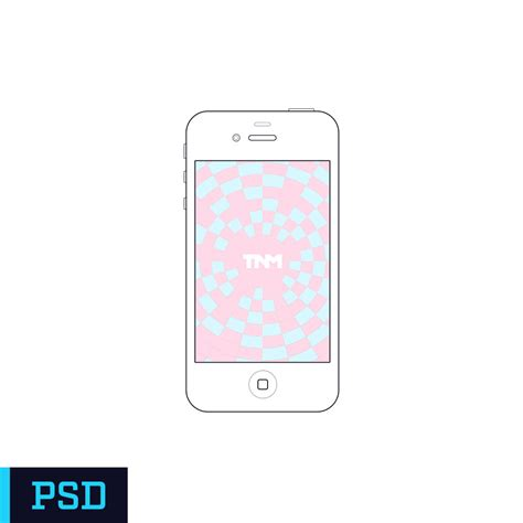iphone templates for photoshop vector mockup photoshop template for apple iphone 4s