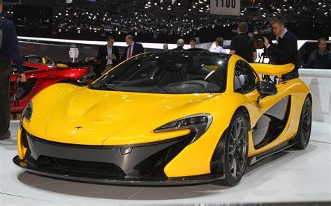 mclaren supercar mclaren p1 supercar 12c in new automaker video new cars