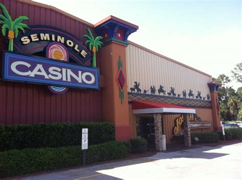 seminole casino brighton american casino guide