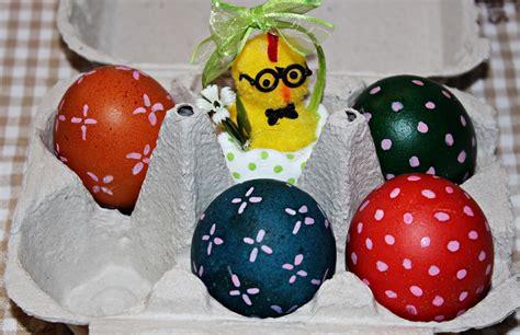tutorial para decorar huevos de pascua c 211 mo decorar f 193 cilmente huevos de pascua