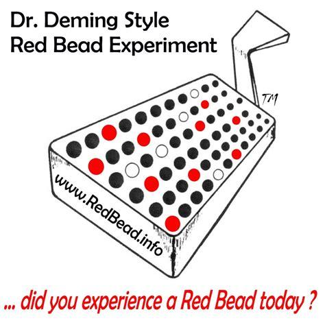 deming bead experiment photo jpg