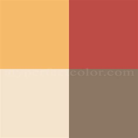benjamin pottery barn colors 2008 color imagination scheme created by