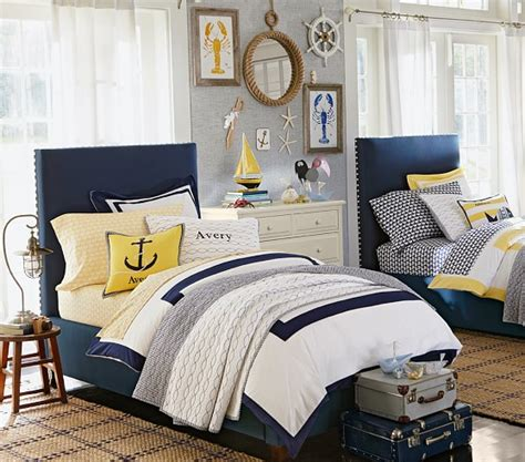 pottery barn kids headboard raleigh upholstered square bed headboard pottery barn kids