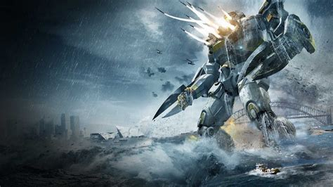 pacific rim 171 awesome wallpapers